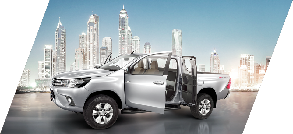 ... Toyota Hilux Revo New Model 2017 2018 Used 2015, 2016 Toyota Hilux