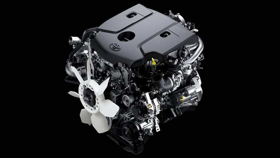Hilux-revo-gd-engine