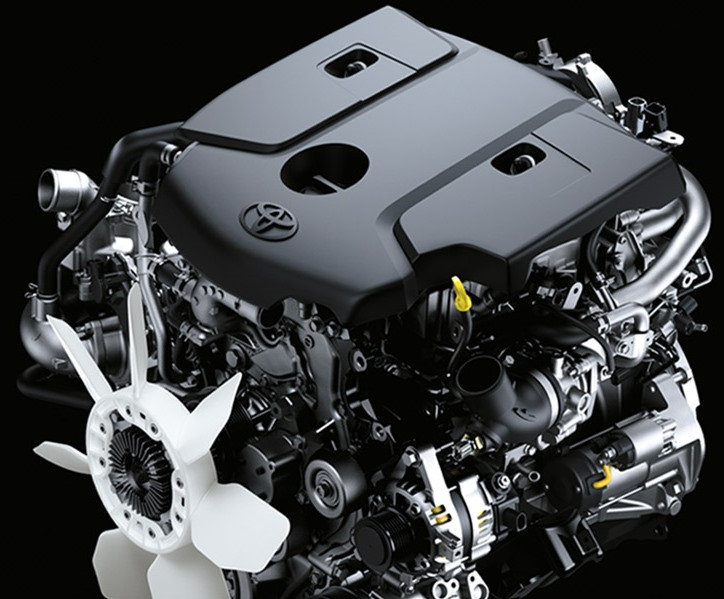 hilux--revo-gd-engine