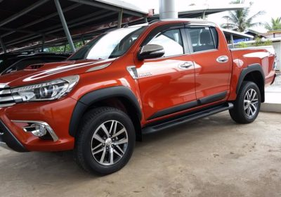 2018 toyota hilux. Plain 2018 Left Hand Drive Toyota Hilux Revo To 2018 Toyota Hilux N