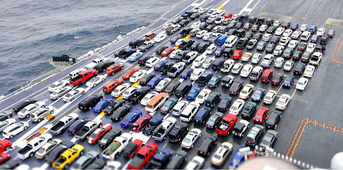 Korea South Car Import Export - Toyota Hilux Revo Exporter