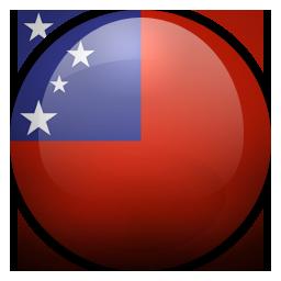 Samoa Car Import Export
