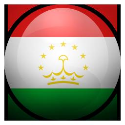 Tajikistan Car Import Export